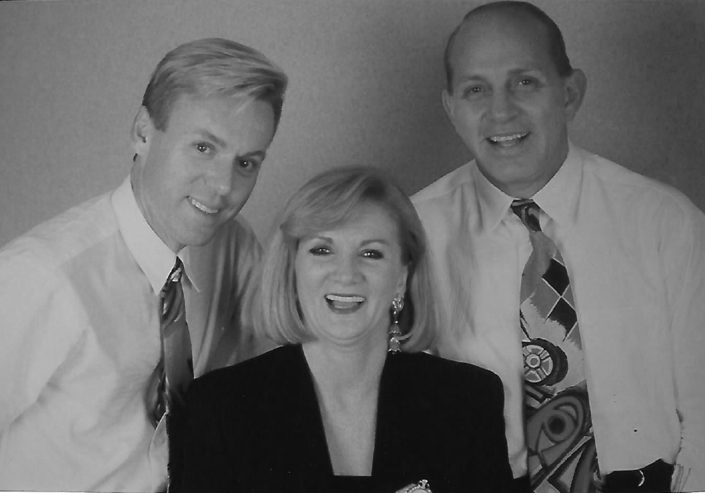 Three Owners of Carter Barnes