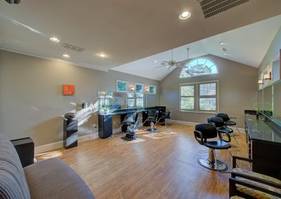 Carter Barnes Hair Salon